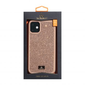 Купить ЧЕХОЛ BLING WORLD TPU+LCPC FOR APPLE IPHONE 11