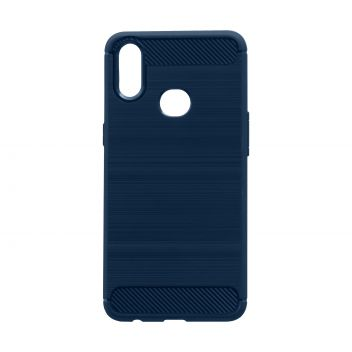 Купить ЧЕХОЛ POLISHED CARBON SAMSUNG A10S