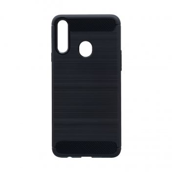 Купить ЧЕХОЛ POLISHED CARBON SAMSUNG A20S