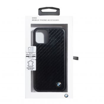 Купить ЧЕХОЛ BMW CARBON FOR APPLE IPHONE 11 PRO