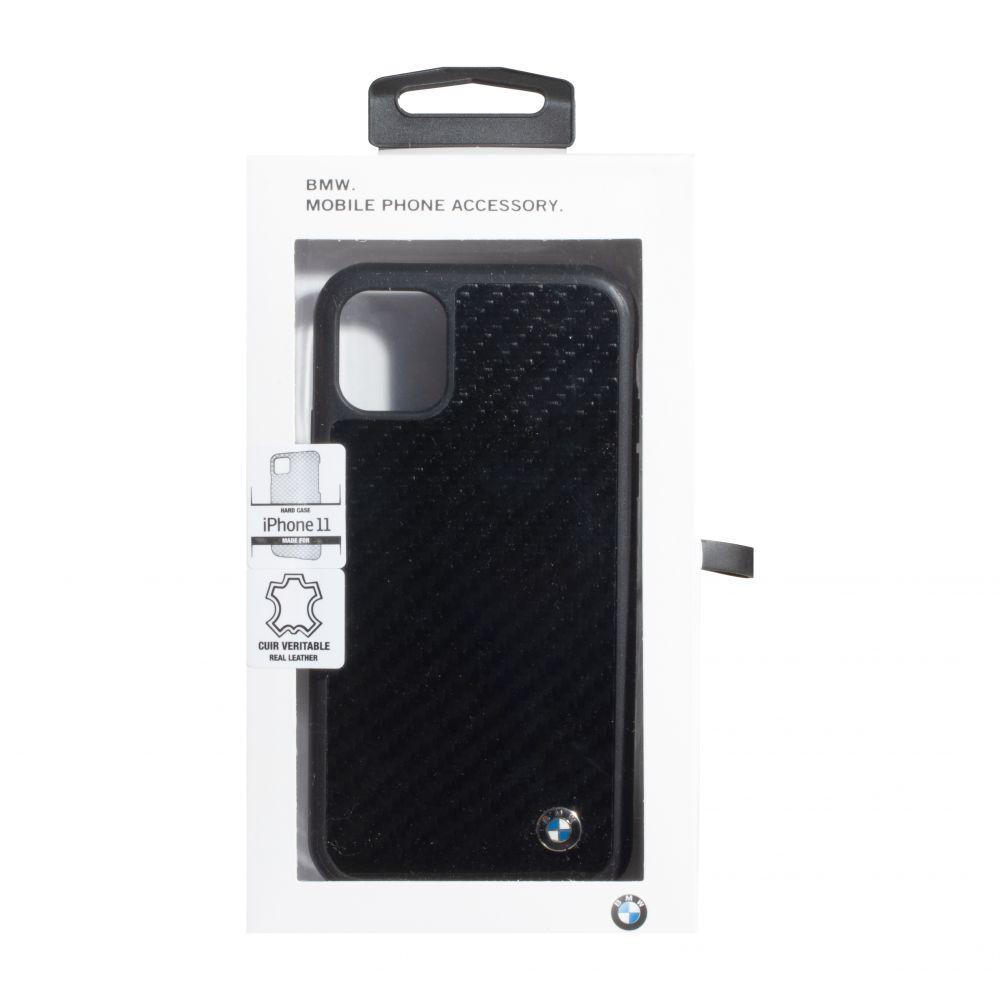 Купить ЧЕХОЛ BMW CARBON FOR APPLE IPHONE 11