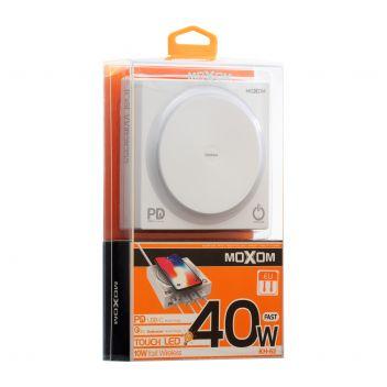 Купить СЕТЕВОЙ USB УДЛИНИТЕЛЬ MOXOM KH-62 QC 3.0