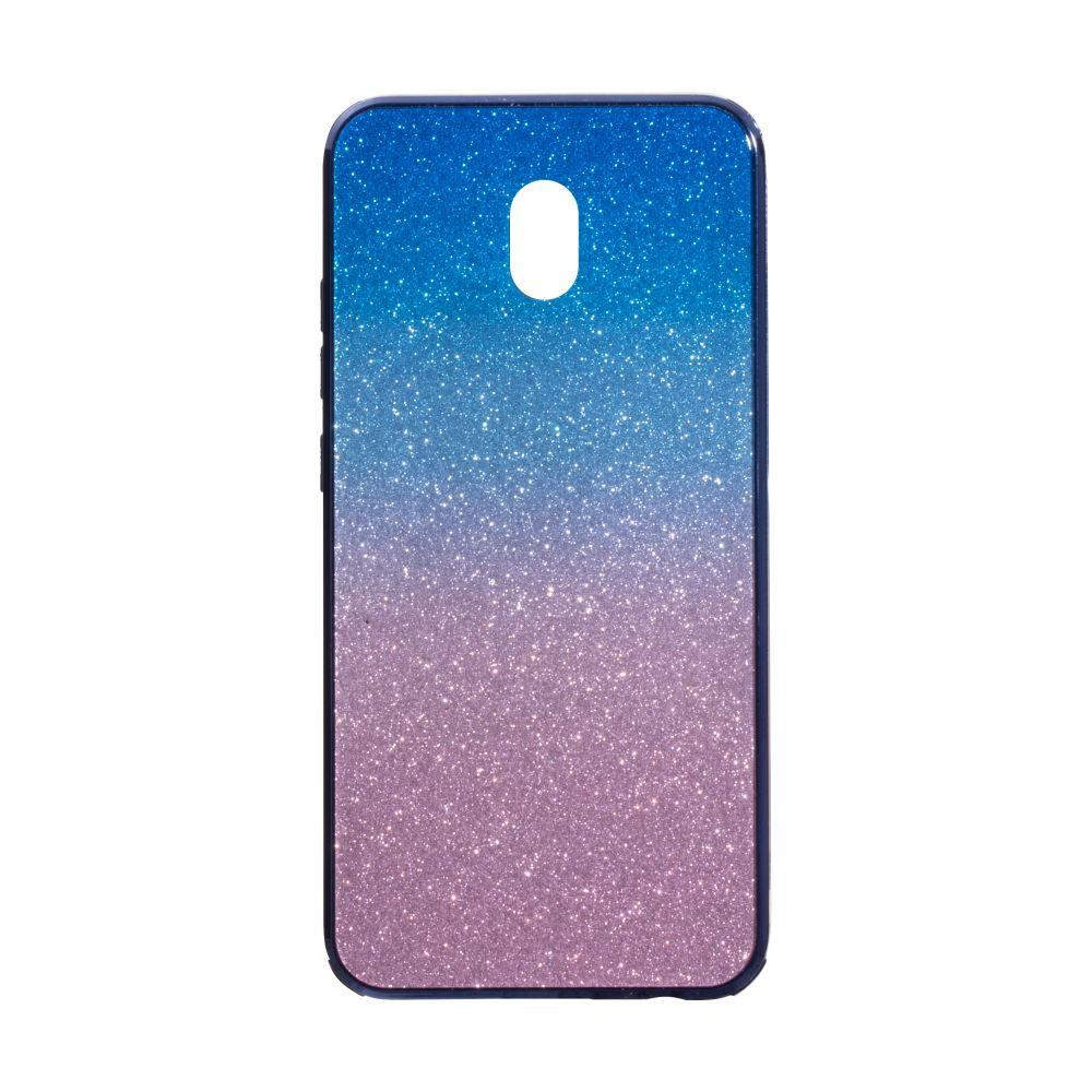 Купить СИЛИКОН CASE ORIGINAL GLASS TPU AMBRE FOR XIAOMI REDMI 8A