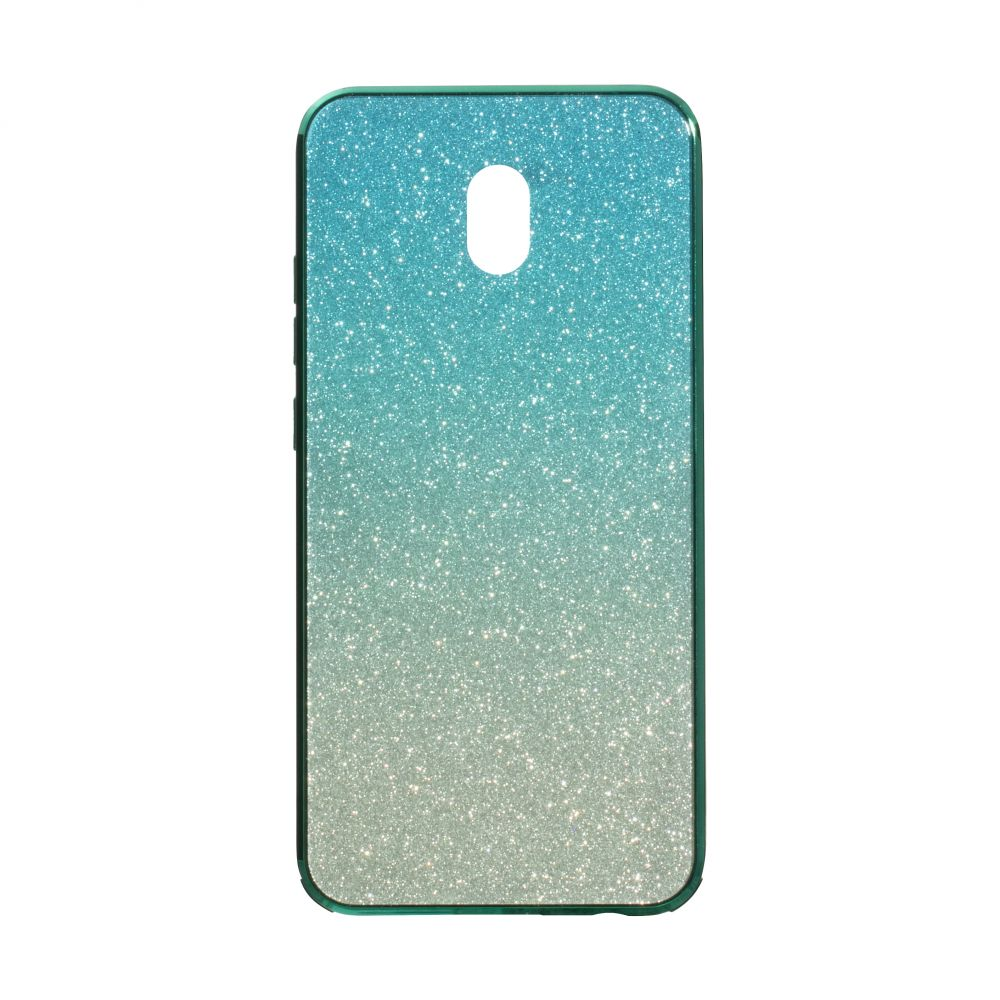 Купить СИЛИКОН CASE ORIGINAL GLASS TPU AMBRE FOR XIAOMI REDMI 8A_2