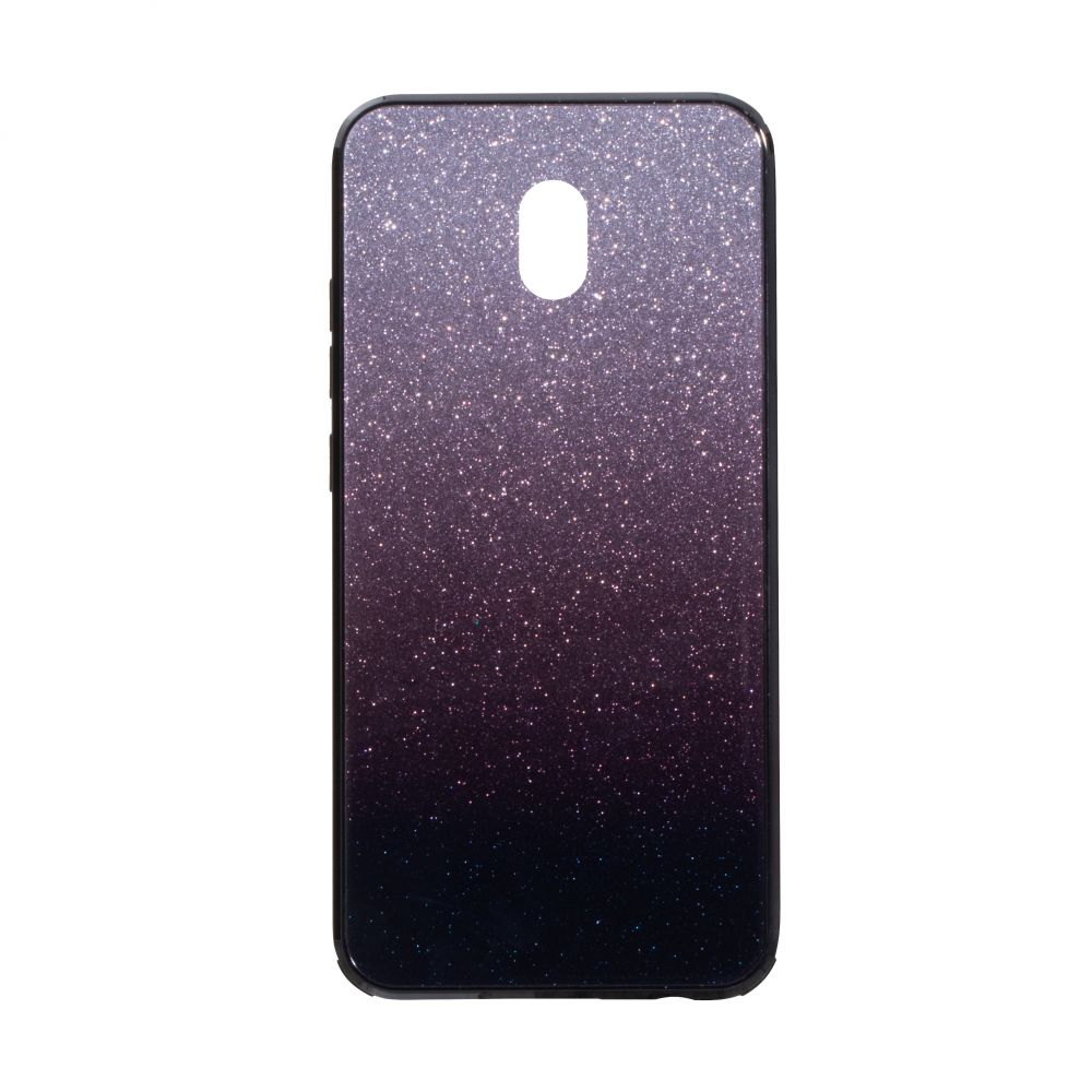 Купить СИЛИКОН CASE ORIGINAL GLASS TPU AMBRE FOR XIAOMI REDMI 8A_4