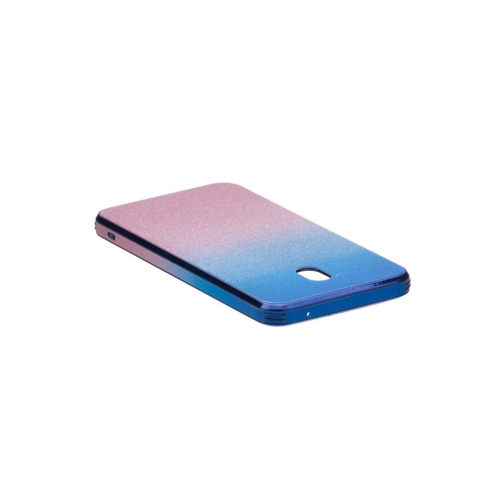 Купить СИЛИКОН CASE ORIGINAL GLASS TPU AMBRE FOR XIAOMI REDMI 8A_6