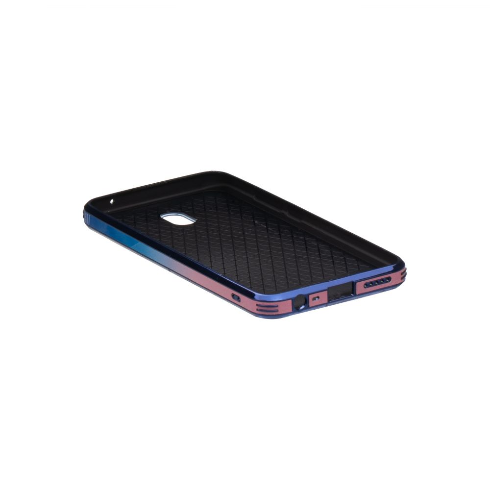Купить СИЛИКОН CASE ORIGINAL GLASS TPU AMBRE FOR XIAOMI REDMI 8A_7