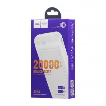 Купить POWER BANK HOCO J52A NEW JOY 20000 MAH