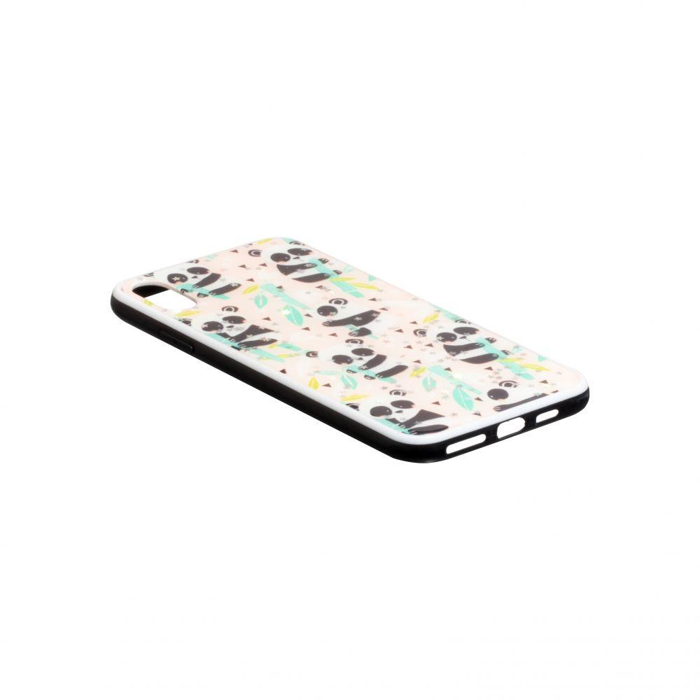 Купить ЧЕХОЛ TPU PRINT WITH RING FOR APPLE IPHONE XS MAX_10