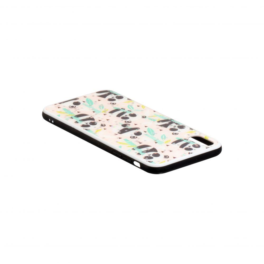 Купить ЧЕХОЛ TPU PRINT WITH RING FOR APPLE IPHONE XS MAX_11