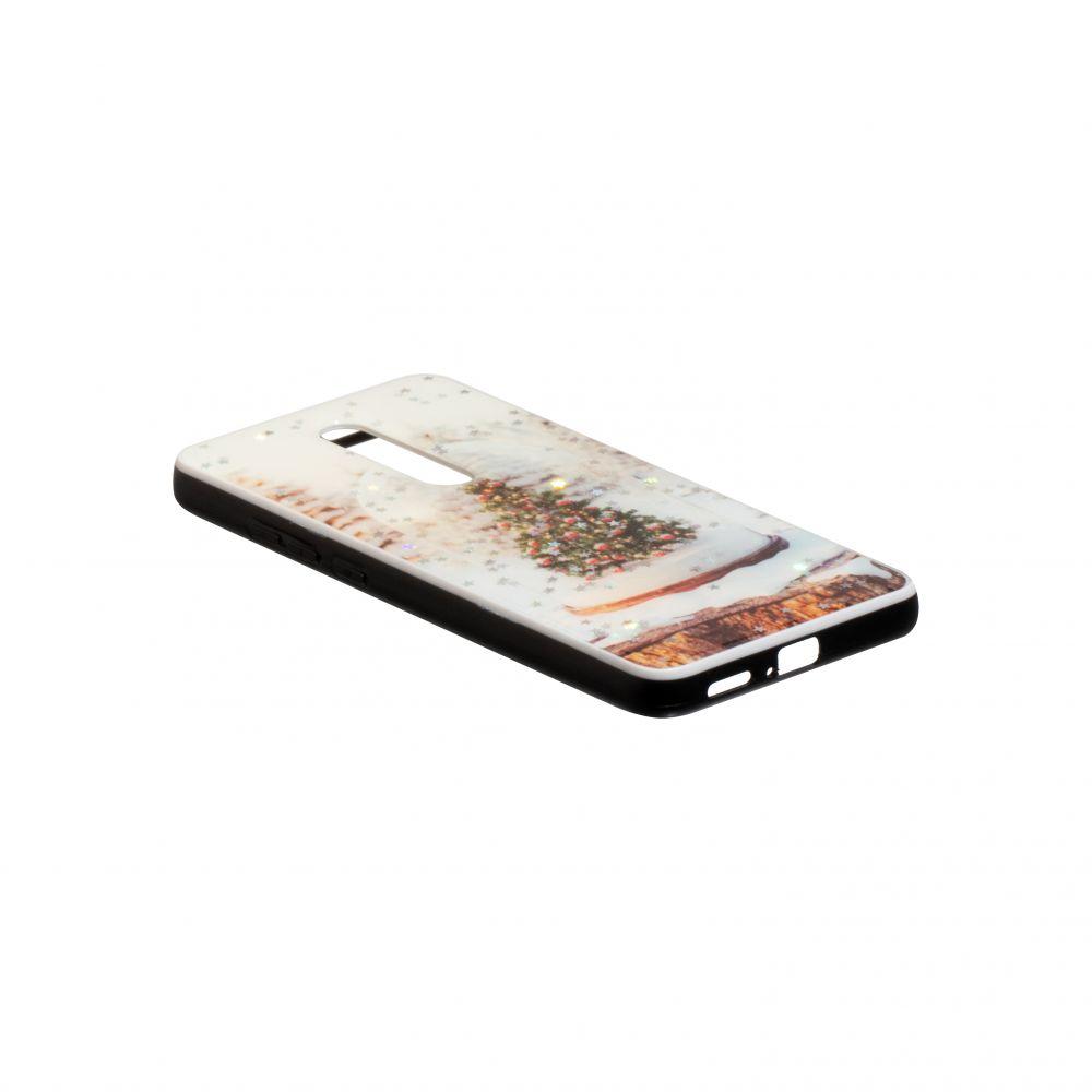 Купить ЧЕХОЛ TPU PRINT WITH RING FOR XIAOMI REDMI K20 / MI 9T_10