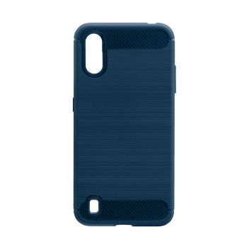 Купить ЧЕХОЛ POLISHED CARBON SAMSUNG A01