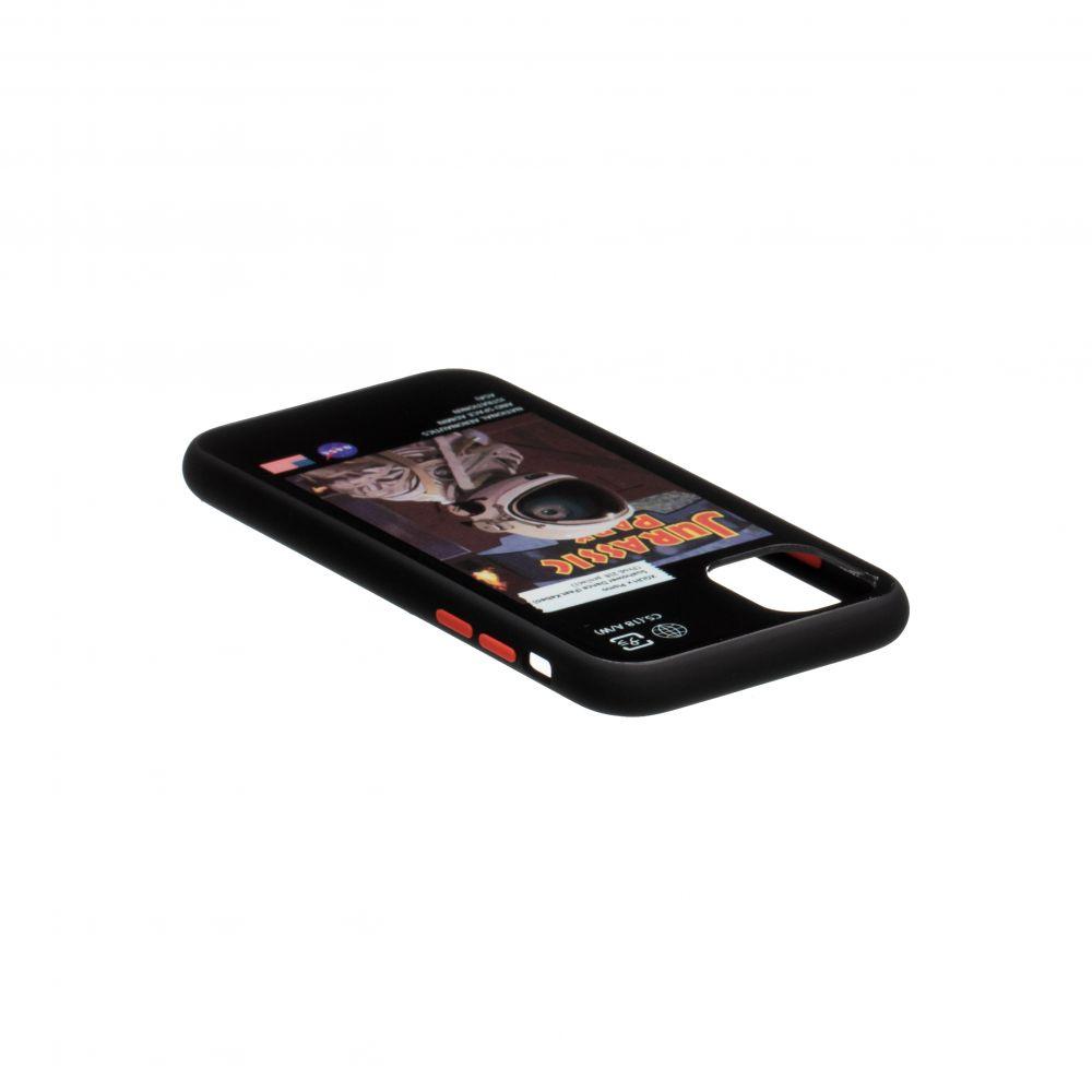 Купить ЗАДНЯЯ НАКЛАДКА TOTU PRINT SERIES FOR APPLE IPHONE 11 PRO MAX_5