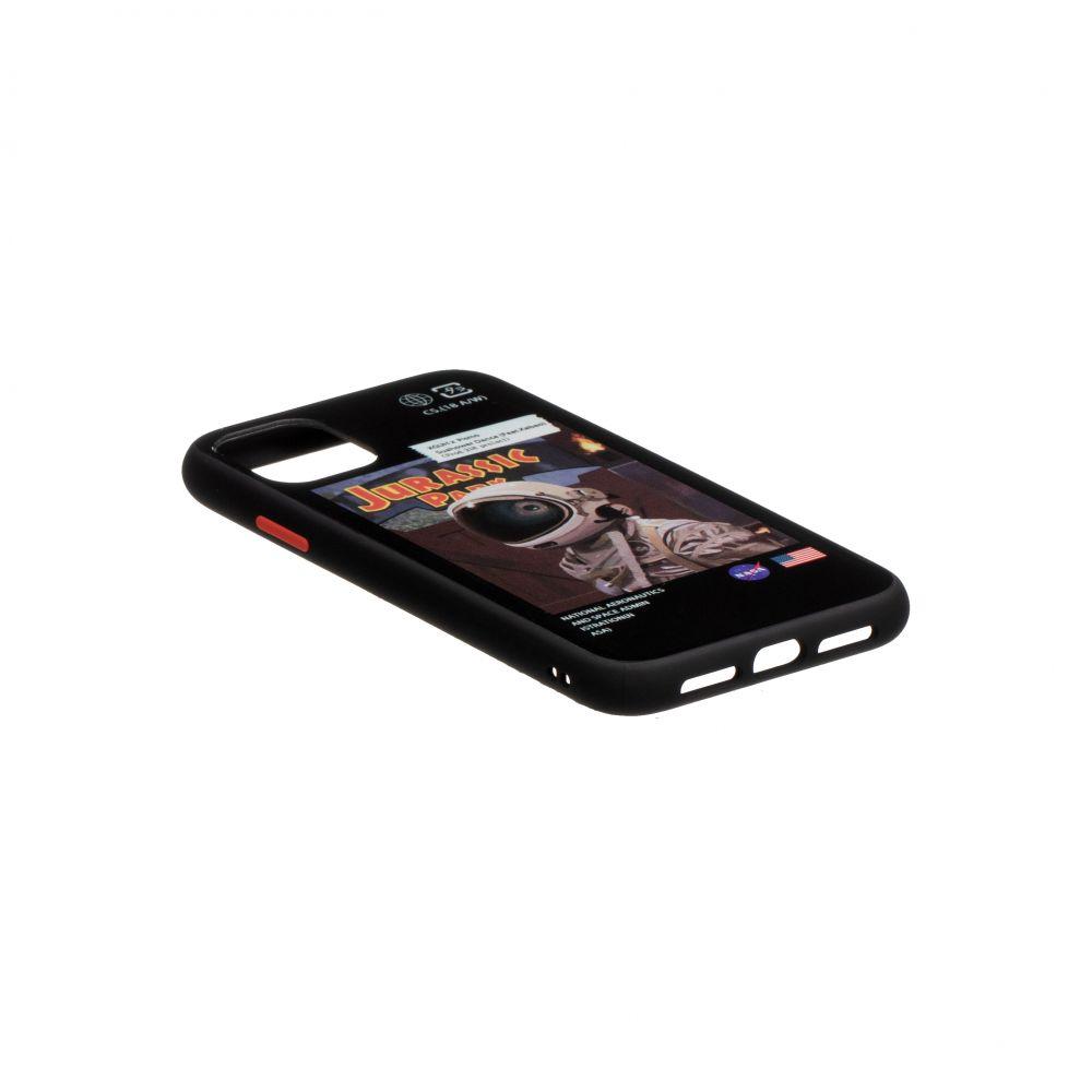 Купить ЗАДНЯЯ НАКЛАДКА TOTU PRINT SERIES FOR APPLE IPHONE 11 PRO MAX_6