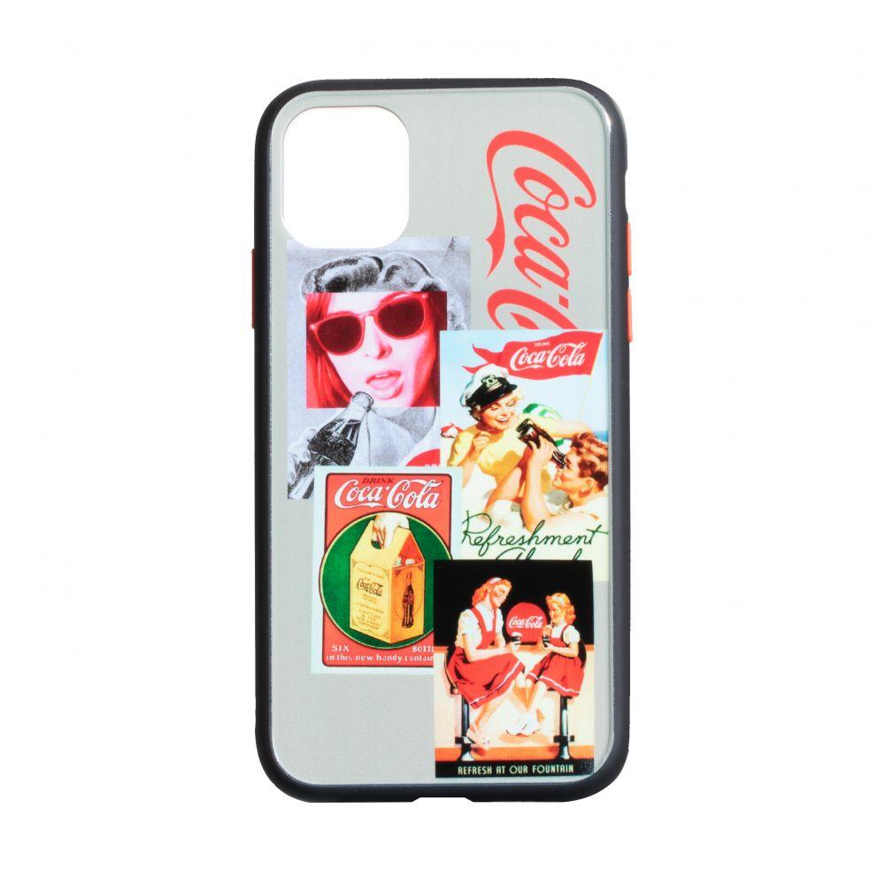 Купить ЗАДНЯЯ НАКЛАДКА TOTU PRINT SERIES FOR APPLE IPHONE 11 PRO MAX_3