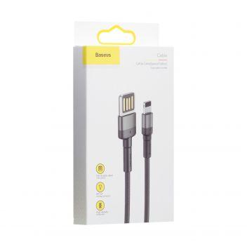 Купить USB BASEUS CALKLF-H LIGHTNING 2M
