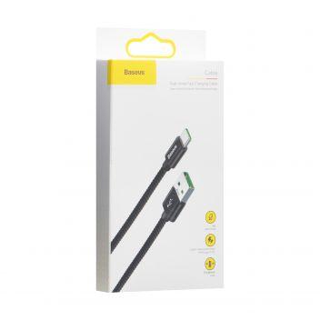 Купить USB BASEUS CATKC-A 5A TYPE-C