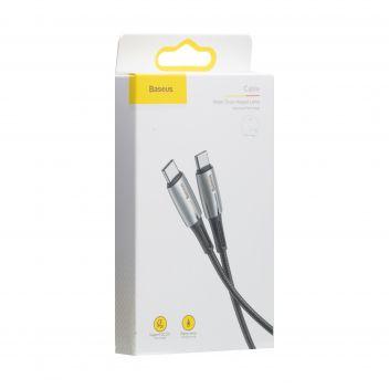 Купить USB BASEUS CATSD-J TYPE-C PD 2.0 60W