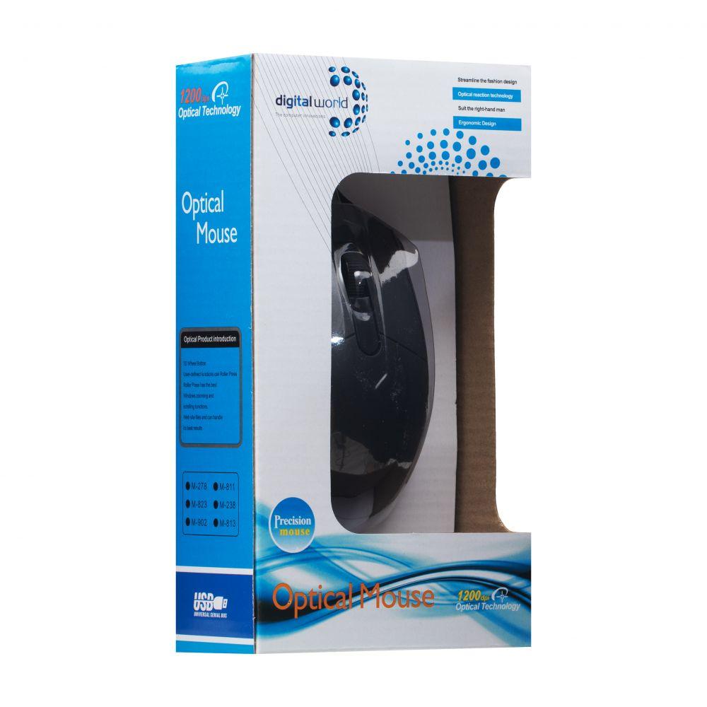 Купить USB МЫШЬ SB-036