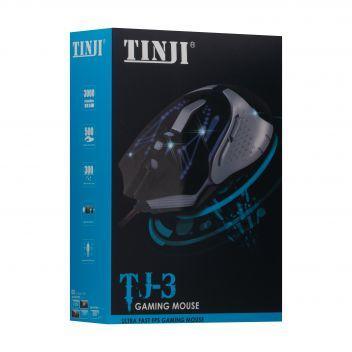 Купить USB МЫШЬ TINJI TJ-3