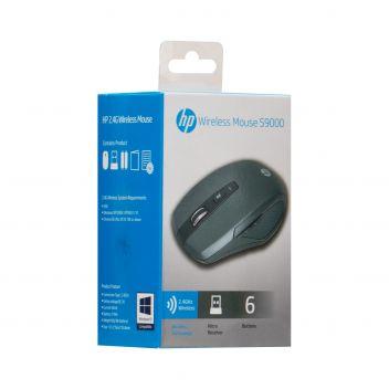 Купить WIRELESS МЫШЬ HP S9000
