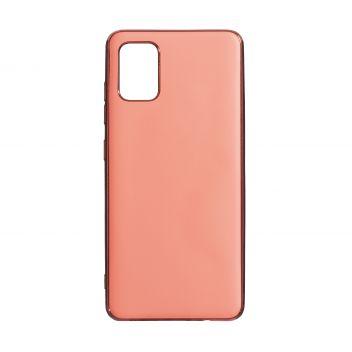 Купить ЧЕХОЛ CASE ORIGINAL GLASS TPU FOR SAMSUNG A51
