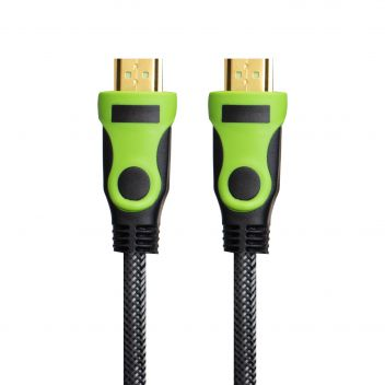 Купить CABLE HDMI- HDMI (1.5M) + NET