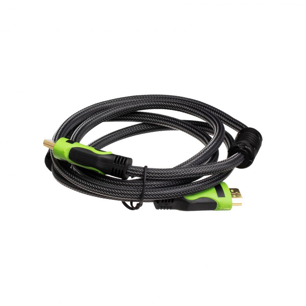 Купить CABLE HDMI- HDMI (1.5M) + NET_1