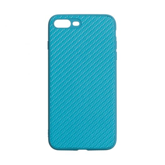 Купить ЧЕХОЛ CARBON FOR APPLE IPHONE 8 PLUS