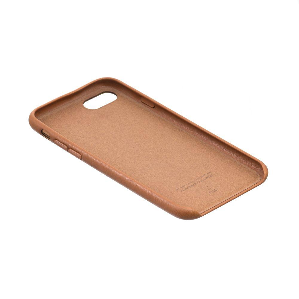 Купить ЧЕХОЛ LEATHER CASE FOR APPLE IPHONE 8G_12