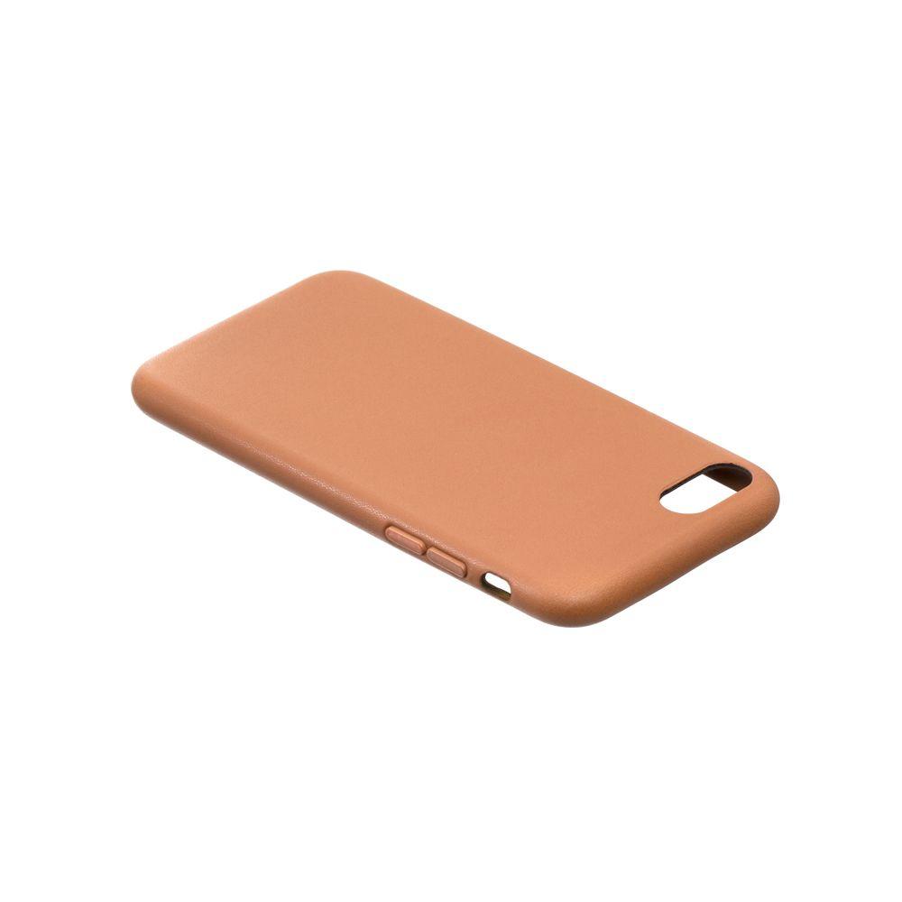 Купить ЧЕХОЛ LEATHER CASE FOR APPLE IPHONE 8G_13
