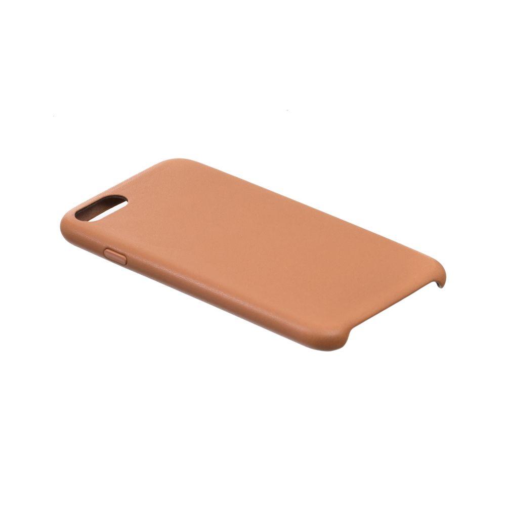 Купить ЧЕХОЛ LEATHER CASE FOR APPLE IPHONE 8G_14
