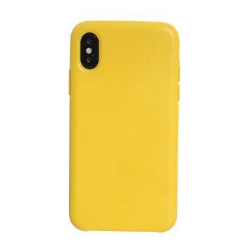 Купить ЧЕХОЛ LEATHER CASE FOR APPLE IPHONE X