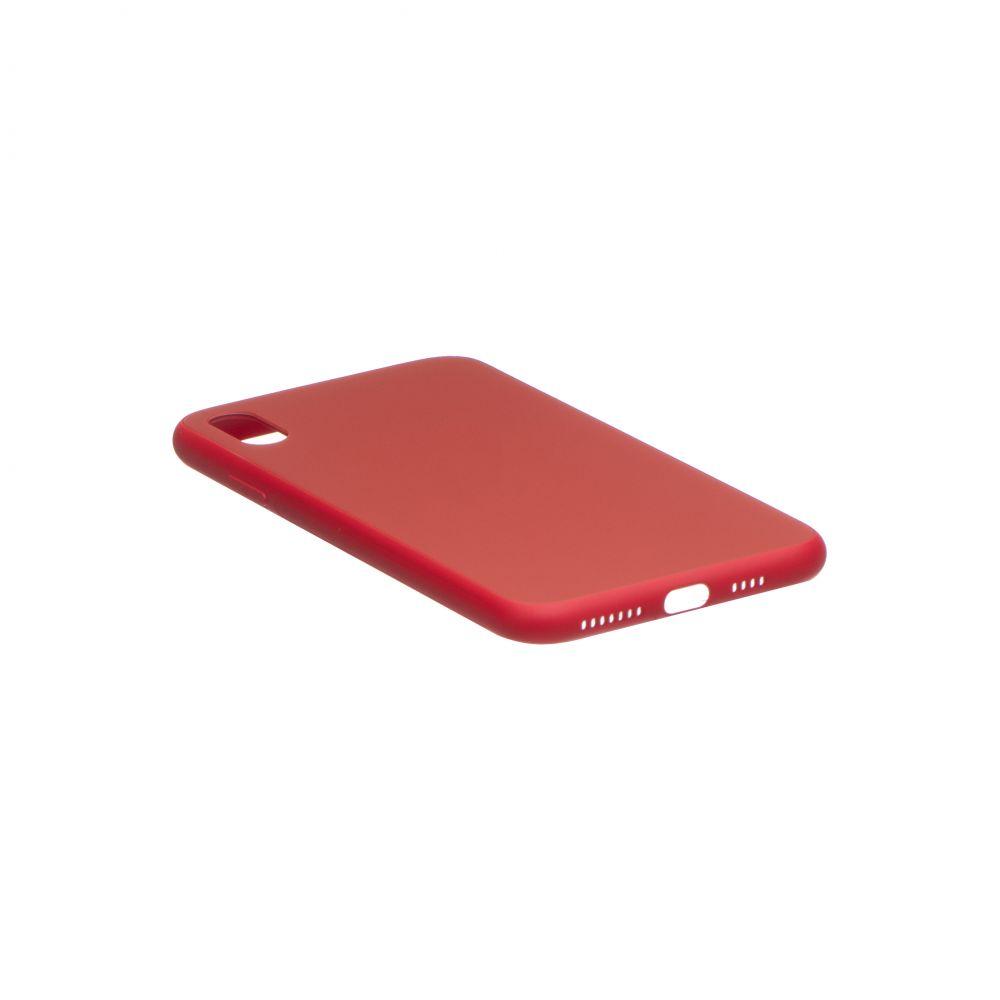 Купить TPU MATT FOR APPLE IPHONE XS MAX_6