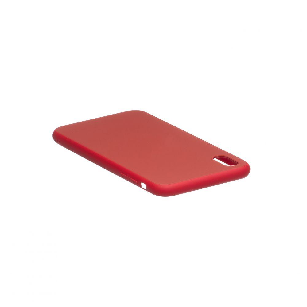 Купить TPU MATT FOR APPLE IPHONE XS MAX_8