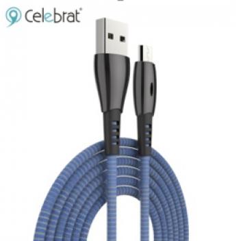 Купить USB CELEBRAT CB-12 LIGHTNING