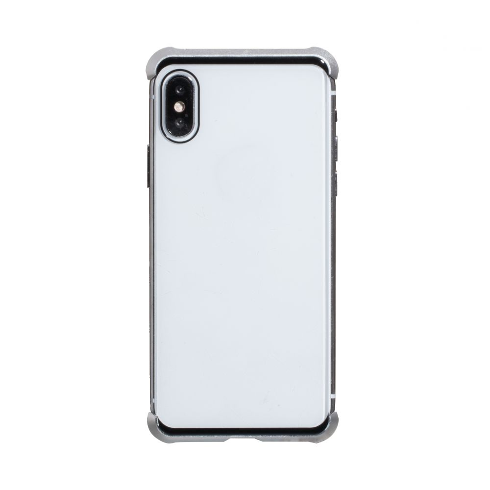 Купить ЧЕХОЛ MAGNETIC WITH GLASS NEW FOR APPLE IPHONE X / XS_2