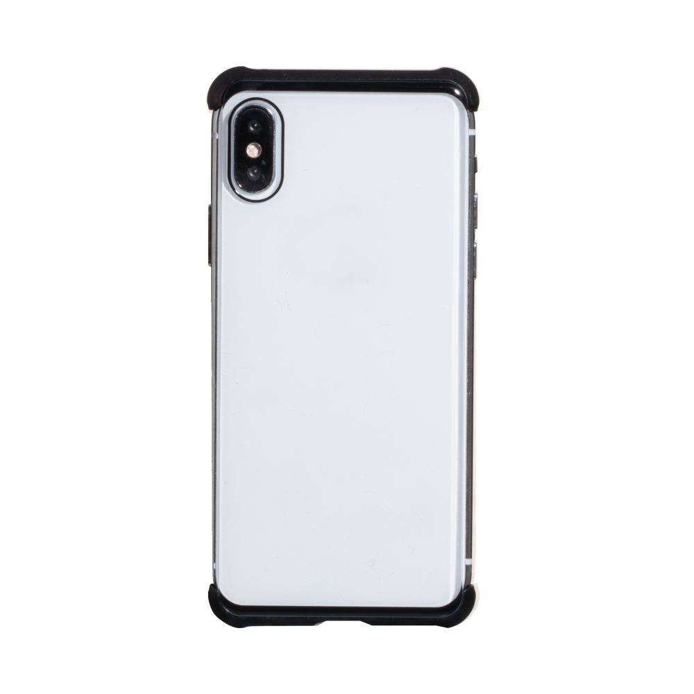 Купить ЧЕХОЛ MAGNETIC WITH GLASS NEW FOR APPLE IPHONE X / XS_3