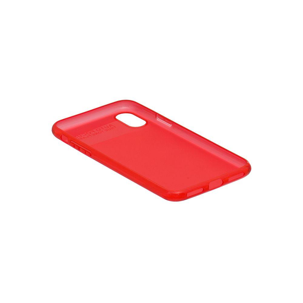 Купить ЧЕХОЛ X-LEVEL RAINBOW SHELL ДЛЯ APPLE IPHONE X / XS_8
