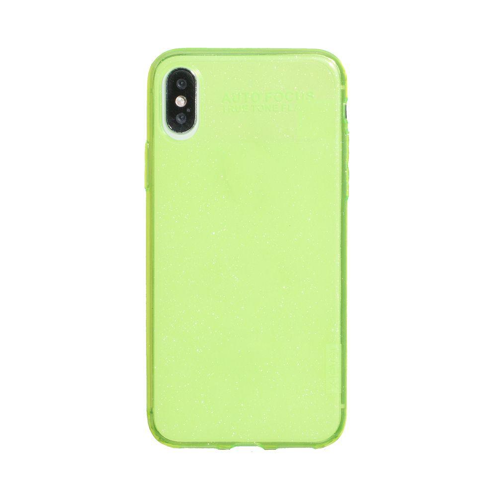 Купить ЧЕХОЛ X-LEVEL RAINBOW SHELL ДЛЯ APPLE IPHONE X / XS