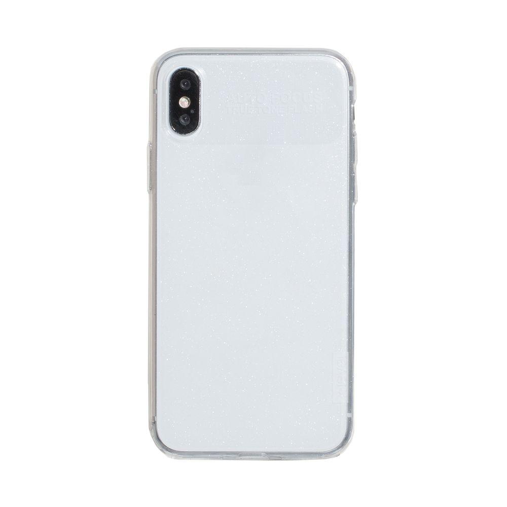 Купить ЧЕХОЛ X-LEVEL RAINBOW SHELL ДЛЯ APPLE IPHONE X / XS_4