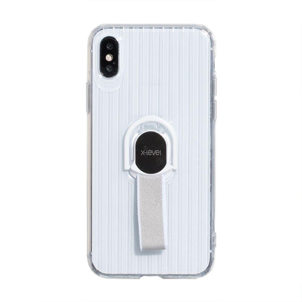 Купить ЧЕХОЛ X-LEVEL TRAVEL SUITCASE FOR APPLE IPHONE X / XS_1