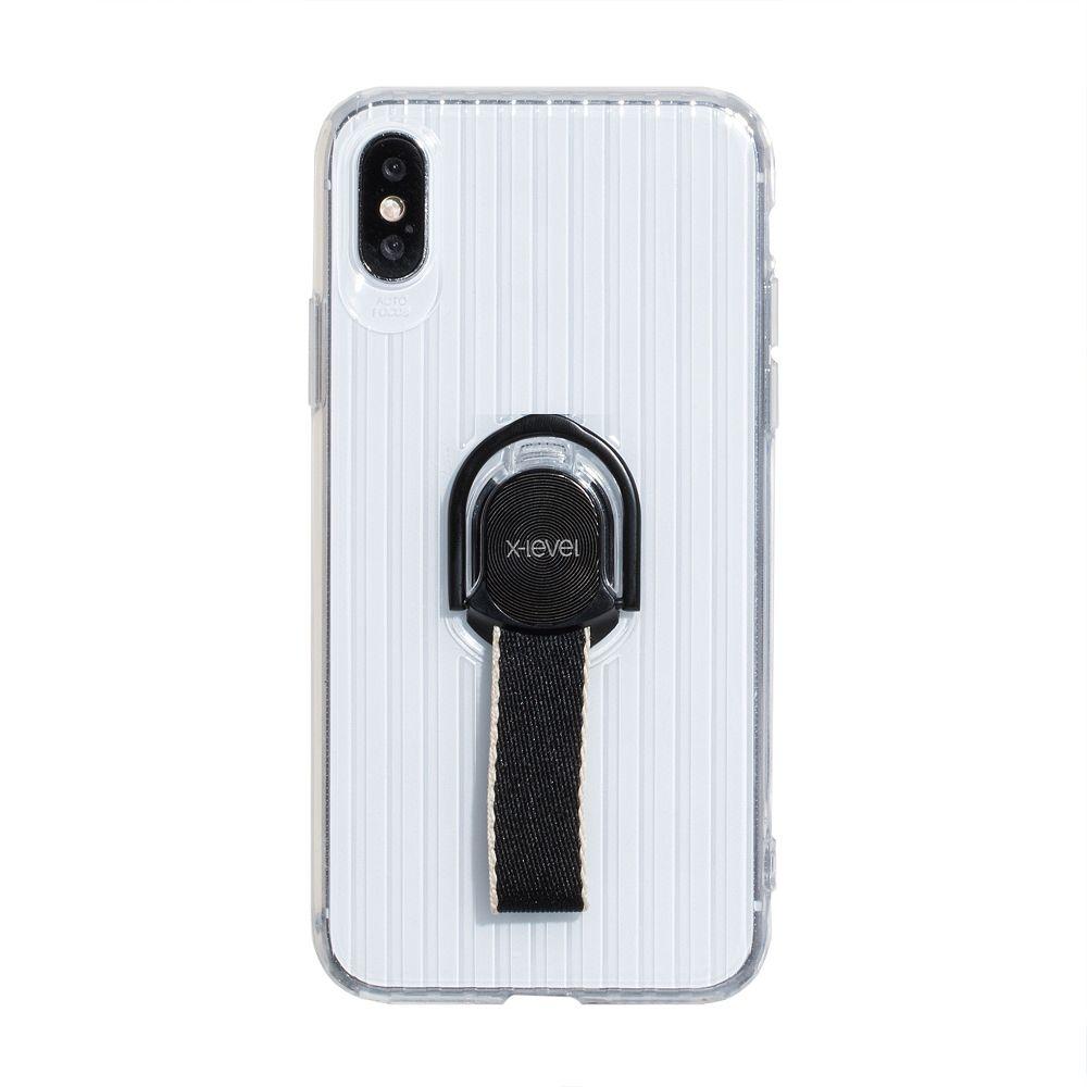 Купить ЧЕХОЛ X-LEVEL TRAVEL SUITCASE FOR APPLE IPHONE X / XS_3