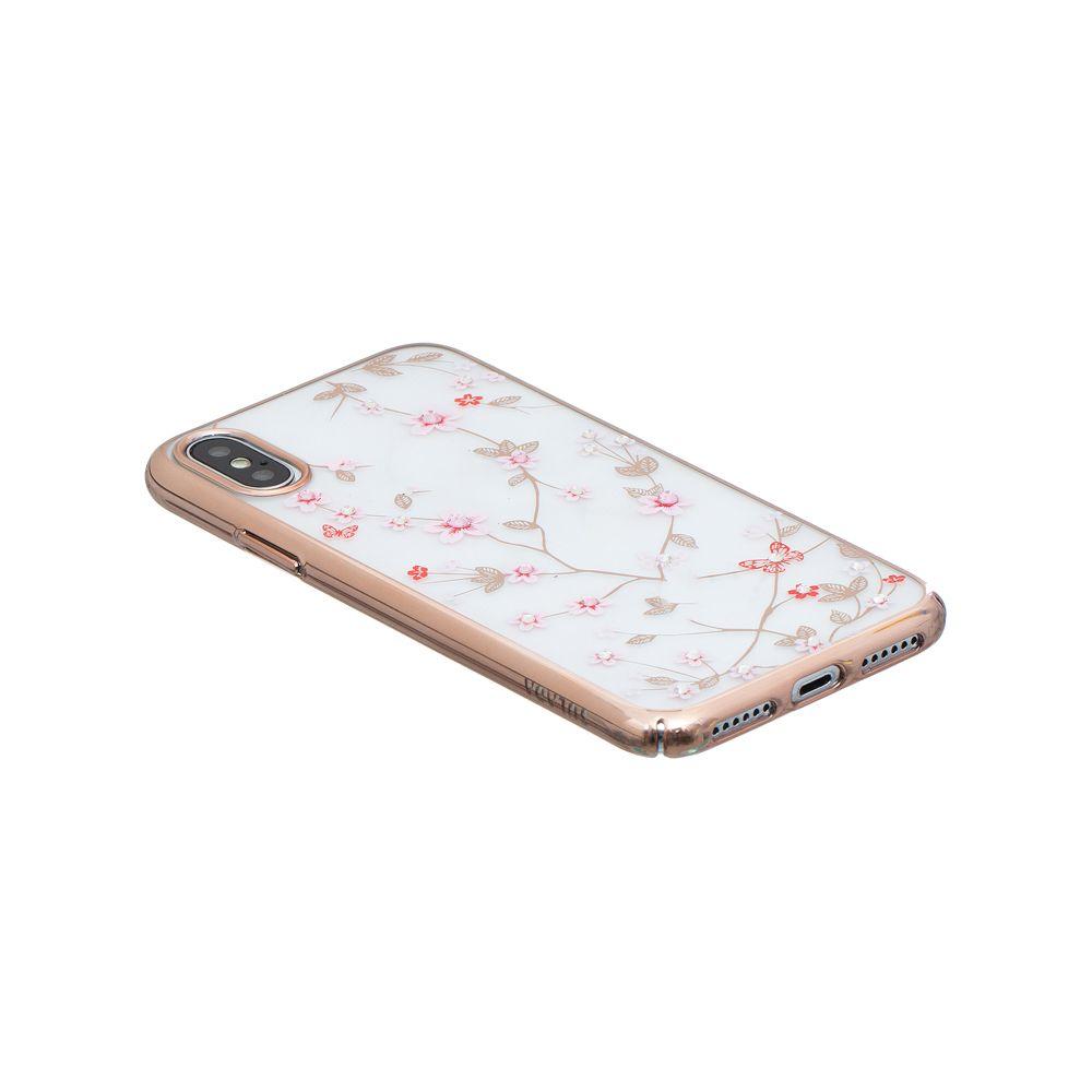 Купить ЧЕХОЛ SULADA FLOWER ДЛЯ APPLE IPHONE X / XS_5