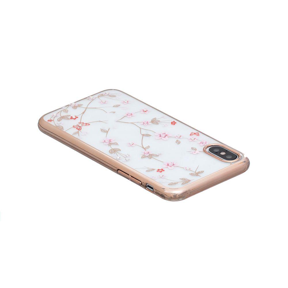 Купить ЧЕХОЛ SULADA FLOWER ДЛЯ APPLE IPHONE X / XS_3