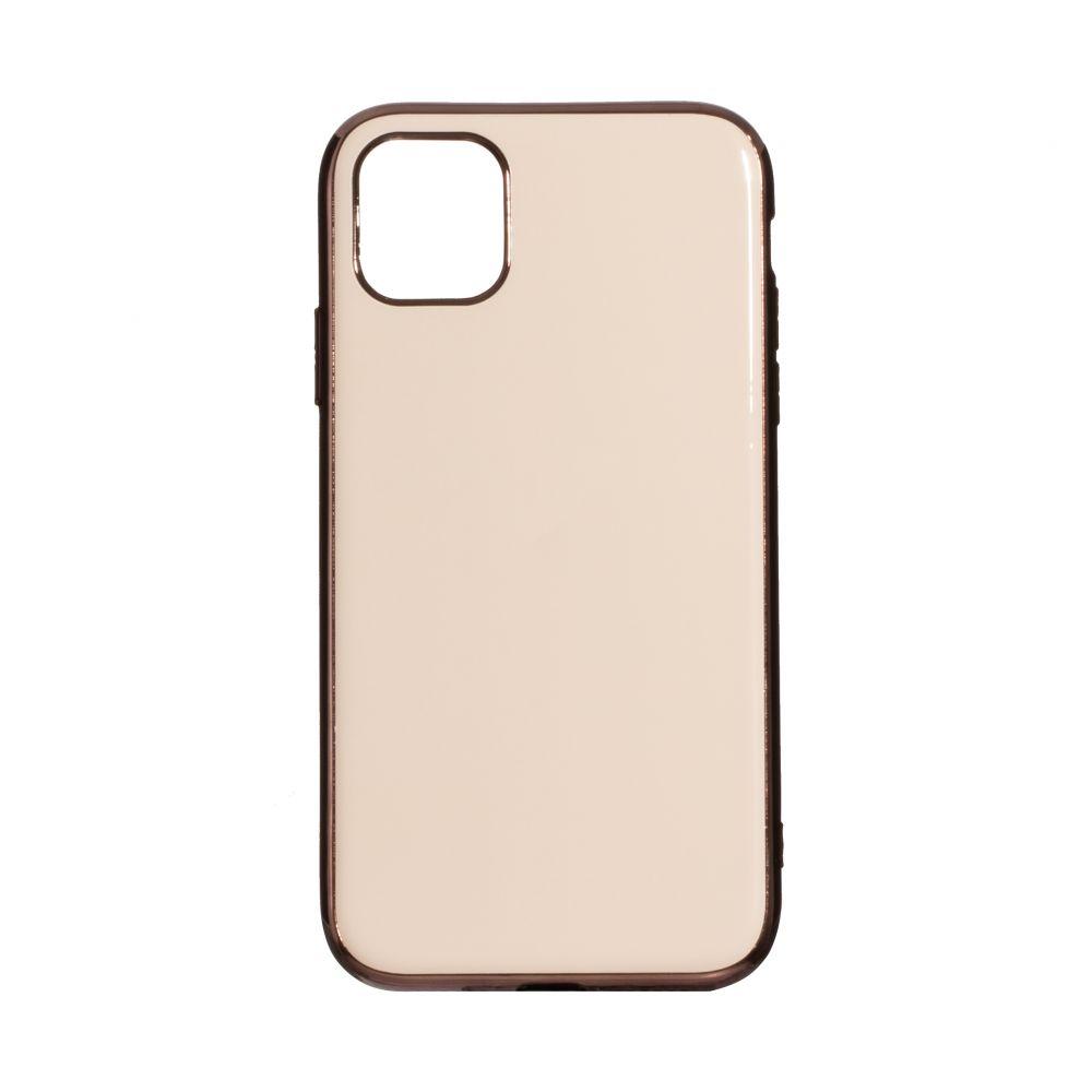 Купить СИЛИКОН CASE ORIGINAL GLASS TPU FOR APPLE IPHONE 11 PRO MAX_2