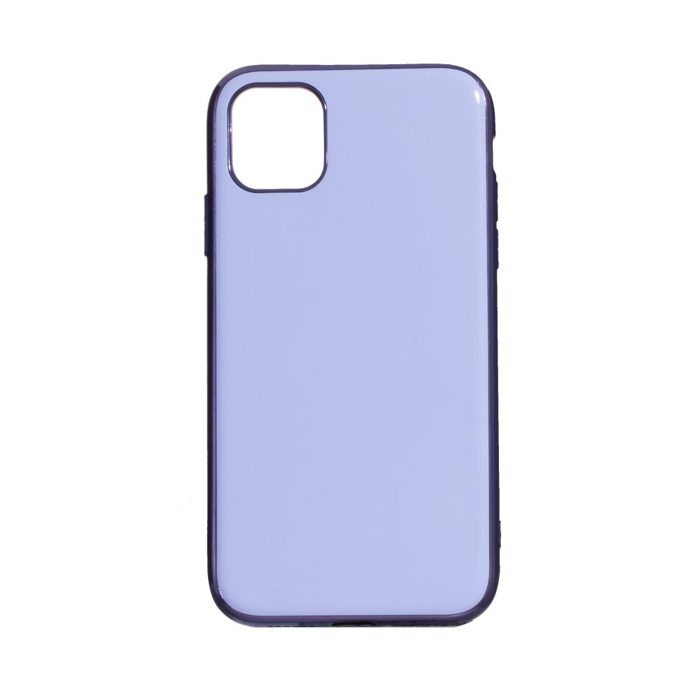 Купить СИЛИКОН CASE ORIGINAL GLASS TPU FOR APPLE IPHONE 11 PRO MAX_8
