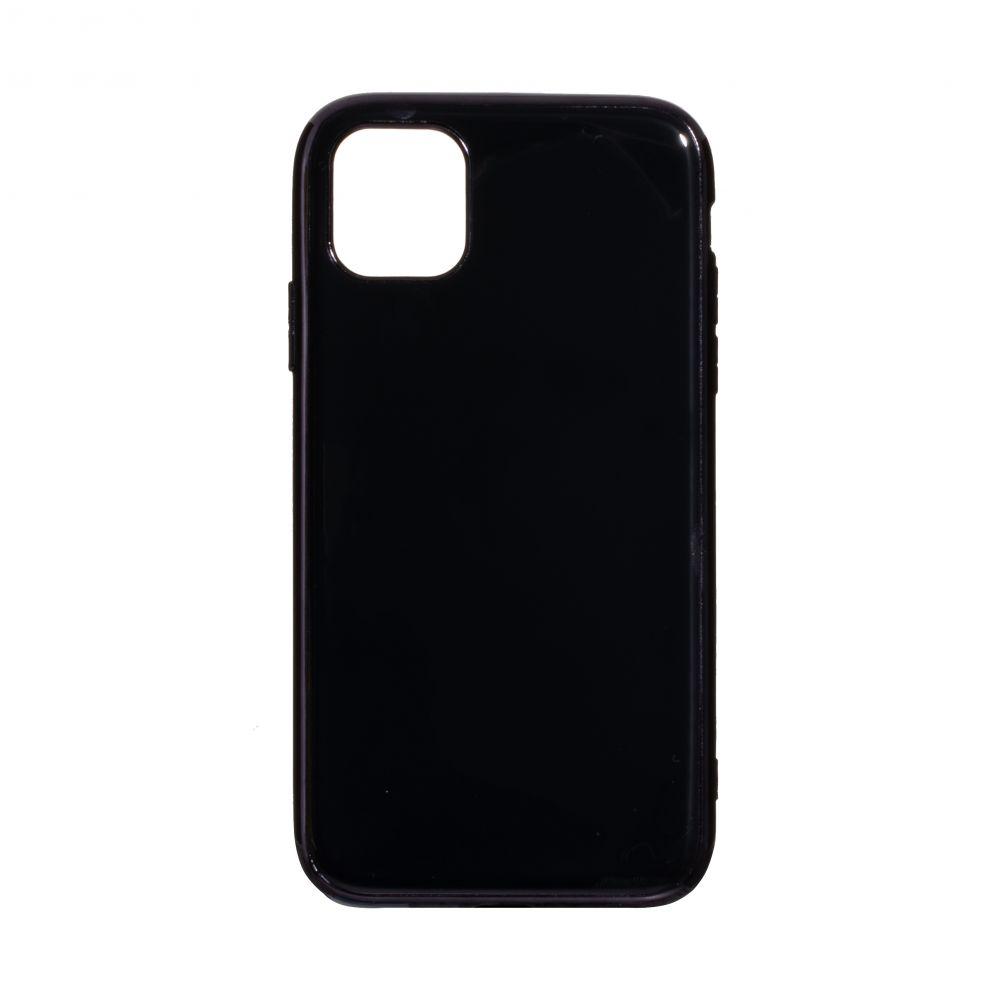 Купить СИЛИКОН CASE ORIGINAL GLASS TPU FOR APPLE IPHONE 11 PRO MAX_9