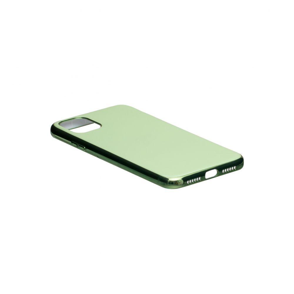 Купить СИЛИКОН CASE ORIGINAL GLASS TPU FOR APPLE IPHONE 11 PRO MAX_10