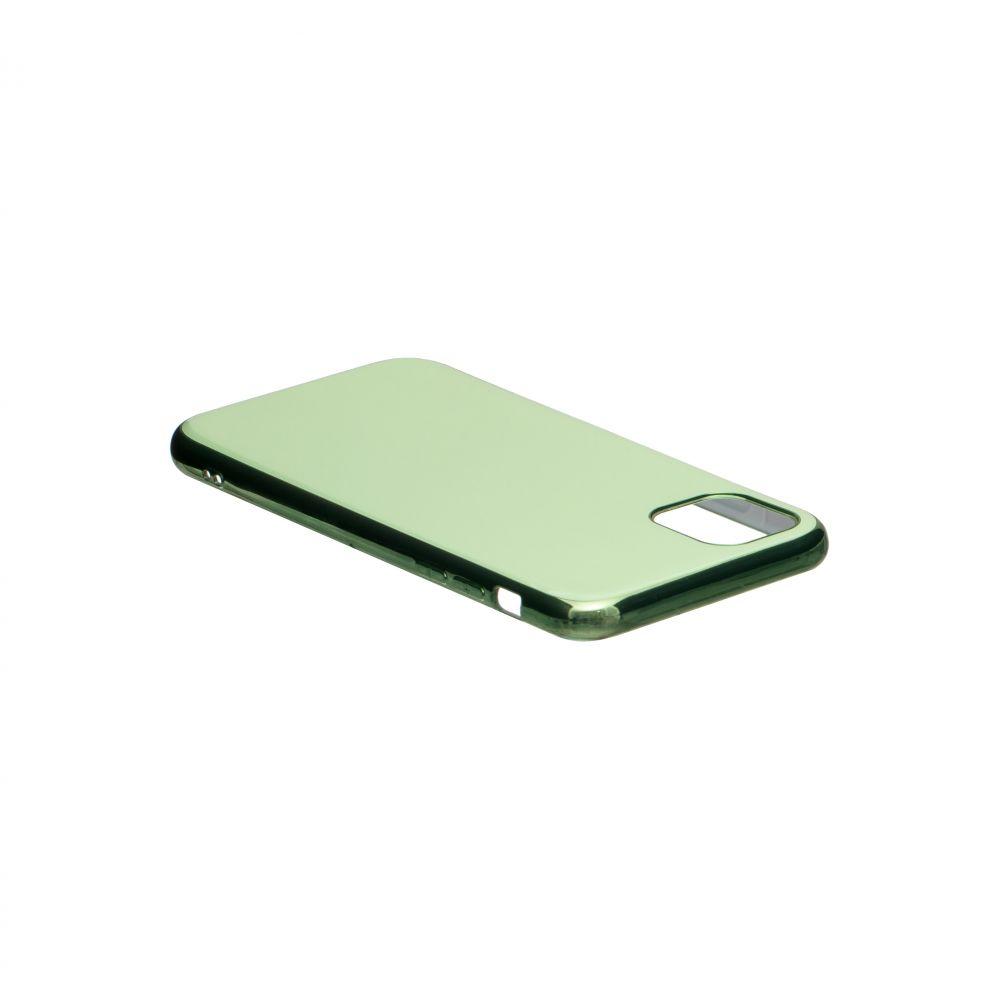 Купить СИЛИКОН CASE ORIGINAL GLASS TPU FOR APPLE IPHONE 11 PRO MAX_11